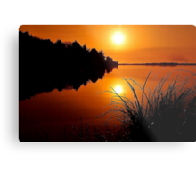ULTIMATE REFLECTION ~  Metal Print