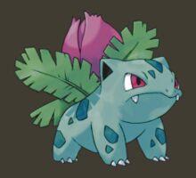 Ivysaur Pokémon by Vortlas