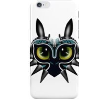 Toothless Mask 2 iPhone Case/Skin