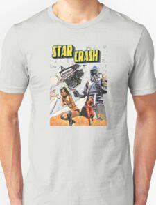 Star Crash Unisex T-Shirt