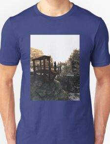 Guarding the High Mountain Pass Unisex T-Shirt