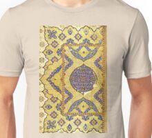 Ornate vintage Pattern Unisex T-Shirt