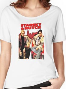 Starsky & Hutch Women's Relaxed Fit T-Shirt