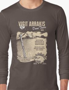 Visit Arrakis T-Shirt