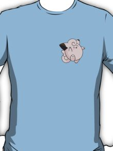 Clefairy Pokémon T-Shirt