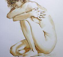 """""""The Hug""""  by Pauline Adair"""