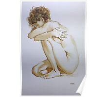 """""""The Hug""""  Poster"""