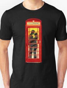 One Romantic Night In London T-Shirt