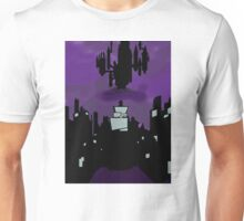 The World That Never Was Unisex T-Shirt