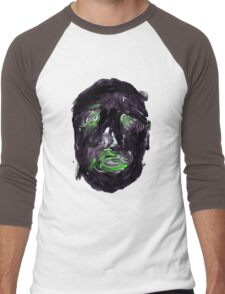 The loss of the Green Man Men's Baseball ¾ T-Shirt