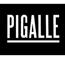Pigalle by AkioOfficial