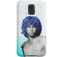 Drawing Portrait of Jim Morrison The Doors Samsung Galaxy Case/Skin