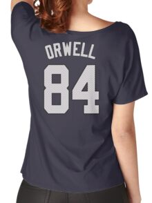 George Orwell - 1984 Women's Relaxed Fit T-Shirt