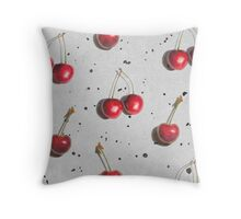 fruit 1 Throw Pillow