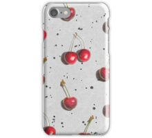 fruit 1 iPhone Case/Skin