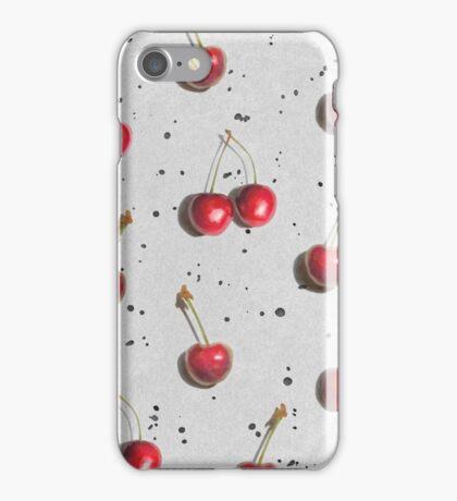 fruit 1 iPhone Case/Skin