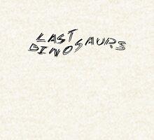Last Dinosaurs Pullover