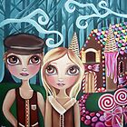 &quot;Hansel and Gretel&quot; by Jaz Higgins