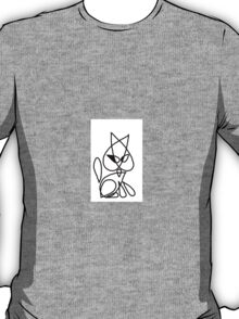 Drop kitty T-Shirt