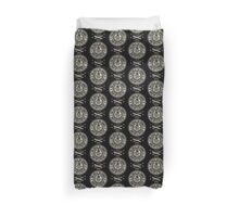 The Great Tri County Bake Off and Pie Eat Duvet Cover