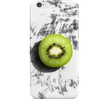 fruit 3 iPhone Case/Skin