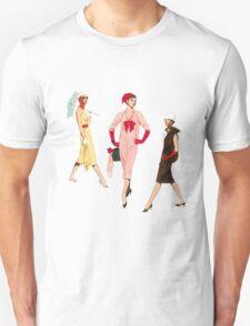 1950's Girls T-Shirt