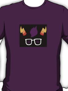 Glasses Aquarius Troll T-Shirt