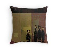 19-0250 Throw Pillow