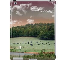 Cows of New Hope iPad Case/Skin