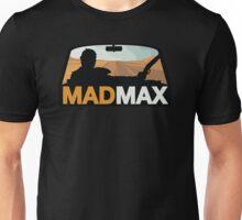 Mad Max - Don Draper Edition Unisex T-Shirt