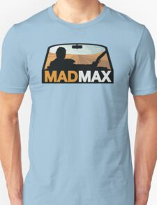 Mad Max - Don Draper Edition T-Shirt