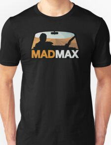 Mad Max - Don Draper Edition T-Shirt