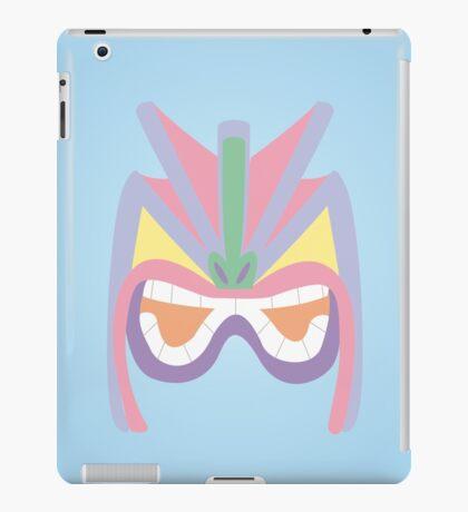 Kane Tiki iPad Case/Skin