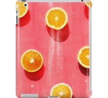 fruit 5 iPad Case/Skin
