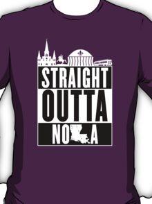 Straight Outta NOLA T-Shirt