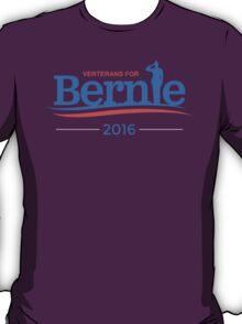 Bernie Veterans SB T-Shirt