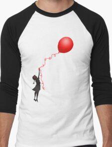 The story of not letting go Men's Baseball ¾ T-Shirt