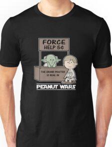 Peanut Wars 2 Unisex T-Shirt