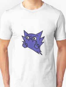 Spiteful Haunter Unisex T-Shirt