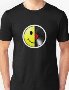 Acid House.  T-Shirt