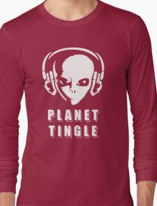 Planet Tingle Long Sleeve T-Shirt