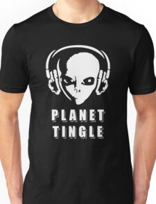 Planet Tingle Unisex T-Shirt