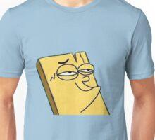 Plank Ed Unisex T-Shirt