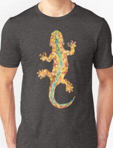 Golden Sands Barcelona Lizard T-Shirt