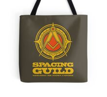 Dune SPACING GUILD Tote Bag