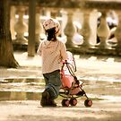 When little Girls want to be Mothers..... by 1more photo