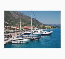 Meganissi harbour, Greece Kids Clothes