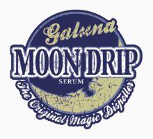 Galuna Moon Drip 2.0 Kids Clothes
