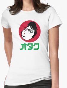 Otaku Foods (JP) Womens Fitted T-Shirt