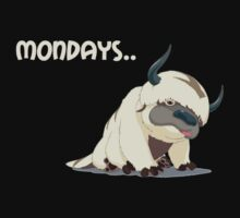 Appa on Mondays V2 by Cirtolthioel